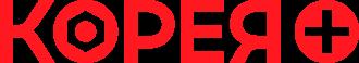 логотип Кореяплюс